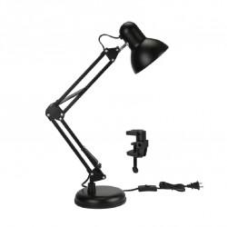 Светильник настольный Включай 1183159 DL-3- 60W-E27 черный
