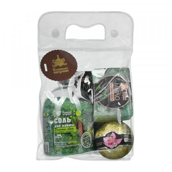 комплекты на выписку minene подарочный набор маленький ларец petit case gift 4 предмета подарочный набор банные штучки 4 предмета (соль, мыло, бурлящий шар, глиняная маска)