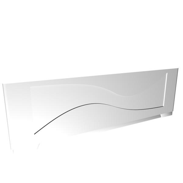 экран фронтальный к ванне стандарт 160 см triton