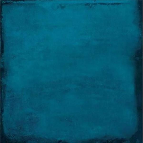 плитка напольная eclipse indigo 42*42 синий (1,23м2/63,96м2/52уп)