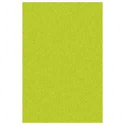 Ковер Shaggy Ultra 0,6*1,1м s600 зеленый