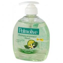 Мыло жидкое PALMOLIVE 300мл Нейтральный запах для рук