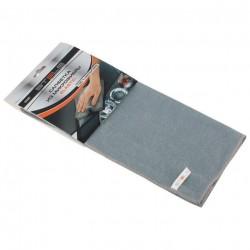 Салфетка для мойки и уборки из микрофибры 350*400 мм Elastic  STELS 55209