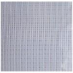 Тюль Маркиза сетка полоса 10775/15 2,7*4,0м, на тесьме белый