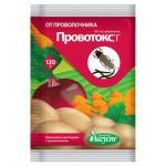 Средство ПРОВОТОКС от проволочника на картофеле, 120г