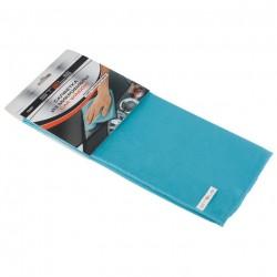 Салфетка для мойки и уборки из микрофибры 350*400 мм Car Window  STELS 55207