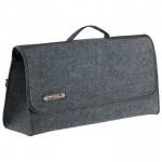 Органайзер багажника автомобильный /сумка/ войлочный STELS 54394