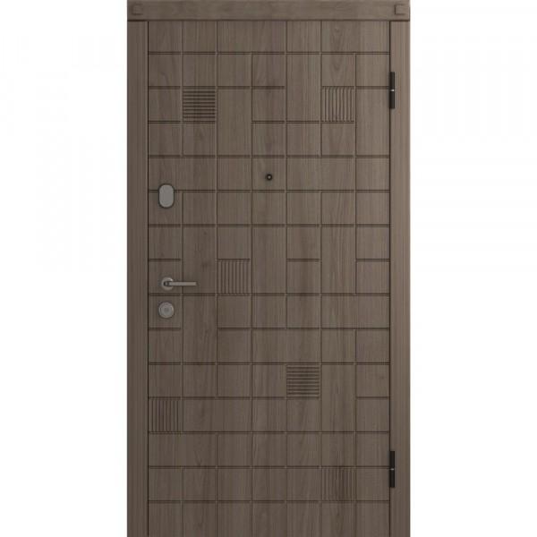 дверь входная модель 1 2060х960 правая