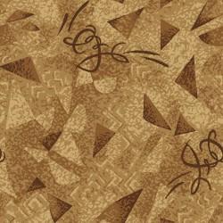 Ковровое покрытие Карамель 170 шир. 2м Нева Тафт