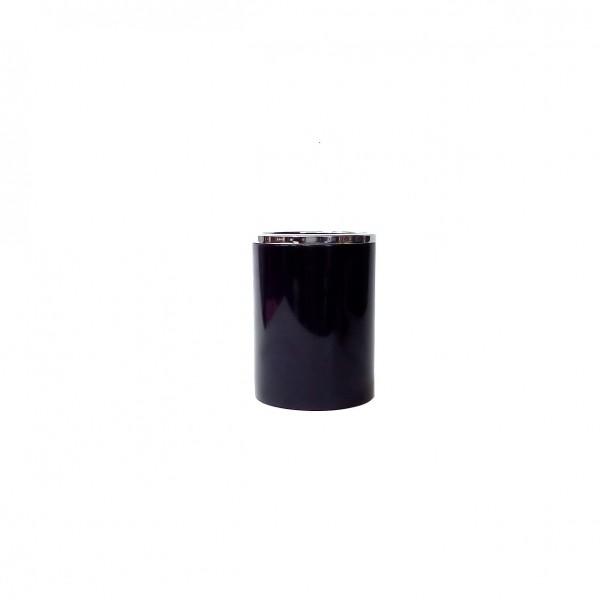 стакан для зубной пасты и щётки lenox primanova пластик, синий m-e33-13 стакан для ванной primanova lenox белый 8х10 5 см