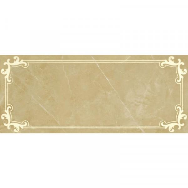 Фото - настенная плитка visconti beige 02 25*60 бежевый керамическая плитка aparici palazzo beige настенная 25 1x75 6см