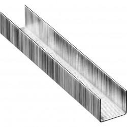 Скобы для степлера тонкие 12мм, тип 53, 1000 шт Зубр 31625-12
