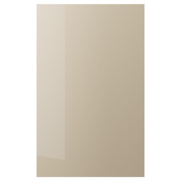 Фото - фасад влдсп 716х447 п/м капучино глянец фасад влдсп 357х496 белый глянец