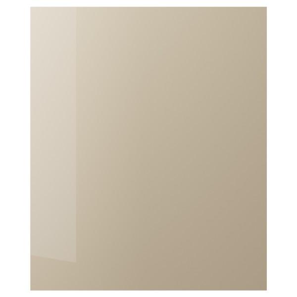 Фото - фасад влдсп 716х597 капучино глянец фасад влдсп 357х496 белый глянец