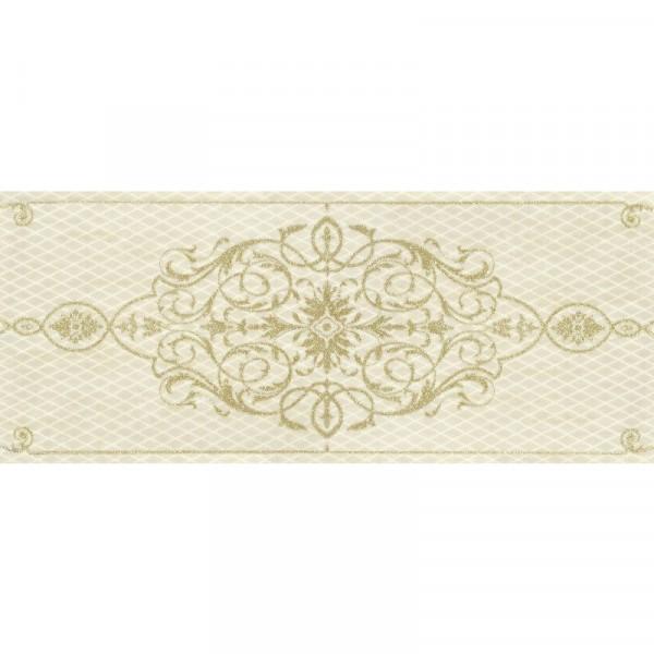 Фото - декор regina beige 01 25*60 бежевый декор visconti beige 02 25 60 бежевый