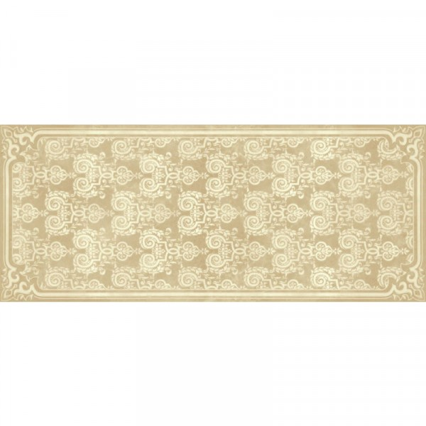 Фото - настенная плитка visconti beige 03 25*60 бежевый декор visconti beige 02 25 60 бежевый