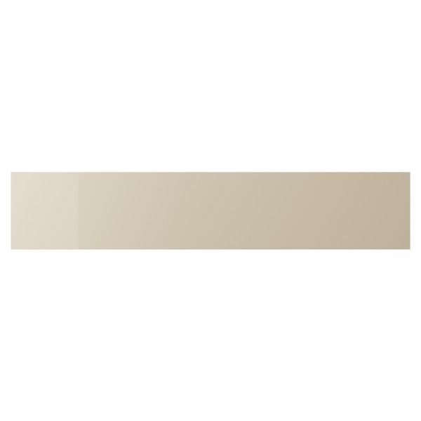 Фото - фасад влдсп 116х597 капучино глянец фасад влдсп 357х496 белый глянец