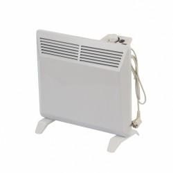 Конвектор электрический XCE-1000 Denzel 230В/1000Вт/X-образный нагреватель 98115