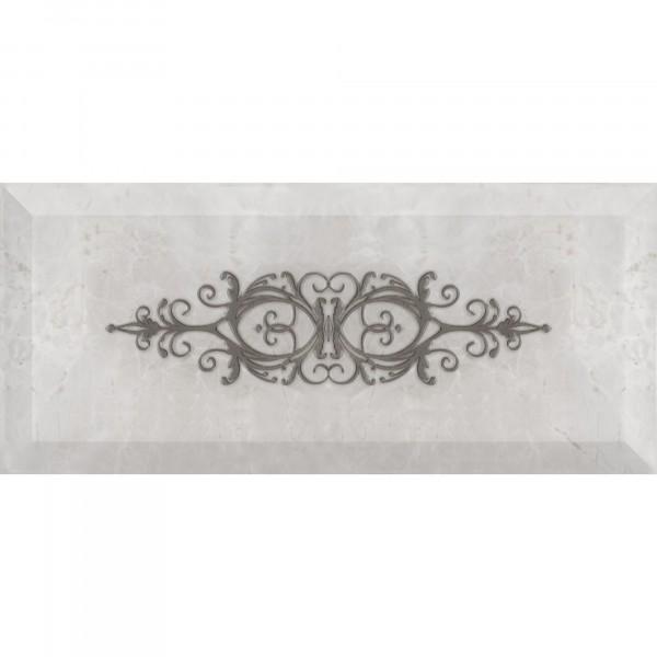 Фото - декор керамический classico 20х45 бежевый 331262 декор piezarosa цезарь 1 серый 25х40 см 342571