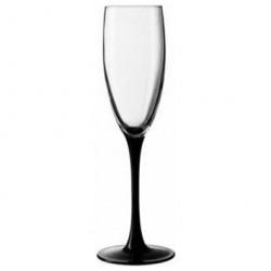 Набор бокалов для шампанского 6шт 170мл DOMINO 62444
