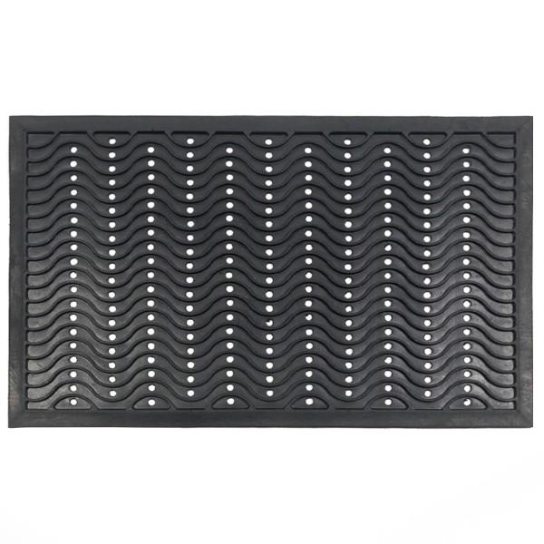 коврик резиновый универсальный 60х 90 санстеп 31-069