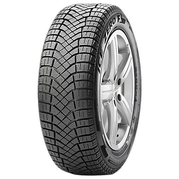 шина pirelli winter ice zero friction 195/65 r 15 (модель 9173520)