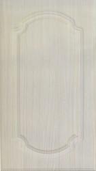 Фасад 712*396 МДФ беленый дуб