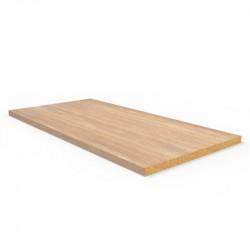 Наличник плоский,3D Финиш-пленка 2150х70х5.5мм,дуб Шеннон