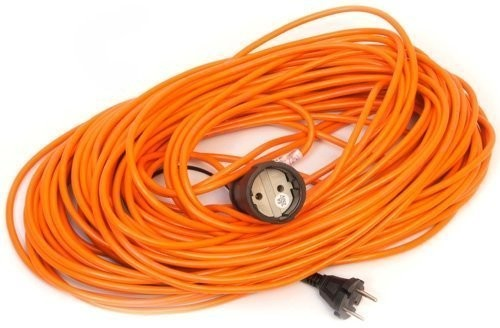 удлинитель-шнур 20м 1гн 6а (пвс 2х0,75) уш-6 универсал удлинитель на рамке атлант 20 м 1 розетка без заземления пвс 2х1 2200 вт
