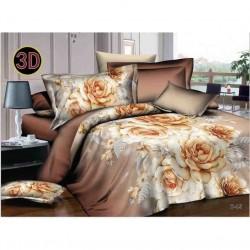 Комплект постельного белья 1,5 сп. Софт-сатин Т-15