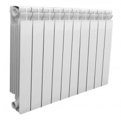 Радиатор ТЕПЛОН 500/70  10 секций