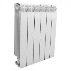 Радиатор ТЕПЛОН 500/70  6 секций