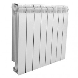 Радиатор ТЕПЛОН 500/70  8 секций