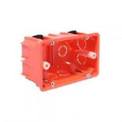 Коробка монтажная под ANAM 1-ая для полых стен 100*60*45мм PE DIY B PE 030 041