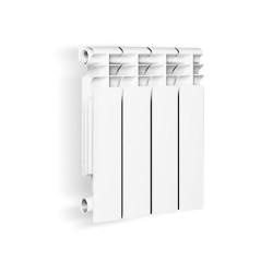 Радиатор Оазис премиум 350/80 4 секции