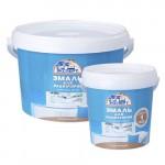 Эмаль акриловая для радиаторов отопления 2,5кг белая п/матовая /Эксперт/