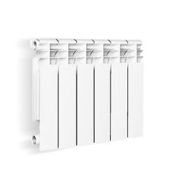 Радиатор Оазис премиум 350/80 6 секций