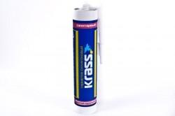 Герметик KRASS санитарный 300мл бесцветный