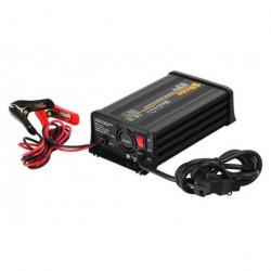 Зарядное устройство WESTER CB10  154Вт, 12В, 5А, автоматическое 7 этапов