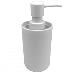 Дозатор для жидкого мыла Plastic белый