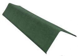 Элемент щипцовый зелен.