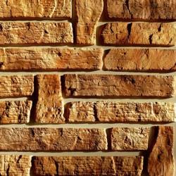 Камень интерьерный Известняк толедо оранжевый