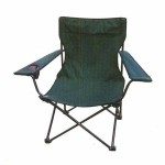 Кресло складное Жук HCAM-054 CK-001 XH-085