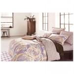 Комплект постельного белья 1,5 сп. ЭКО Сатин 132