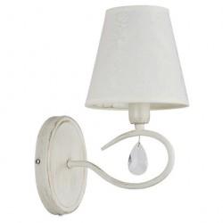 Светильник ALFA 18520 Bali White Е14 40Вт
