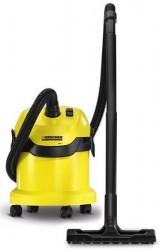 Пылесос для влажной и сухой уборки 1000Вт, 12л MV 2/WD2*EU-I Karcher 1.629-760