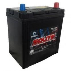 Аккумулятор Solite Silver 59  п.п. (70B24R) 70B24R