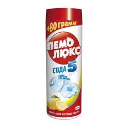 Средство чистящее ПЕМОЛЮКС Лимон 480г 1996178