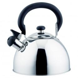 Чайник 2,5л со свистком, нжс HSK-H049