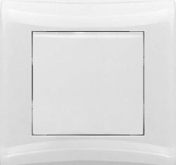 Выключатель 1кл Magenta с/у белый V01-11-V11-S